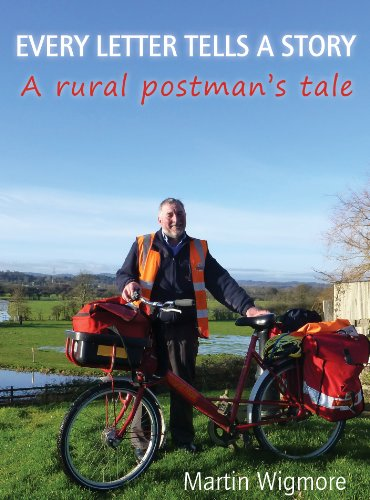 Every Letter Tells a Story: A Rural Postmans Tale