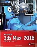 Autodesk 3ds Max 2016 Essentials