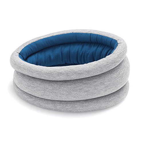 Ostrich Pillow Light Pillow (Sleepy Blue)