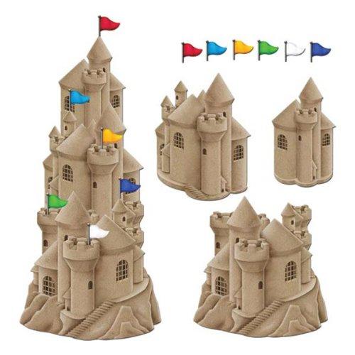 Sand Castle - 6
