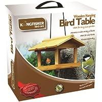 Bonnington Plastics HBT - Tabla de pájaros