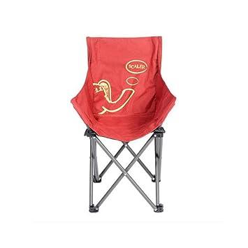 Fh Silla Libre Camping Pequeña Sketch Portátil Aire Ocio Al Plegable OXiTwkPZu