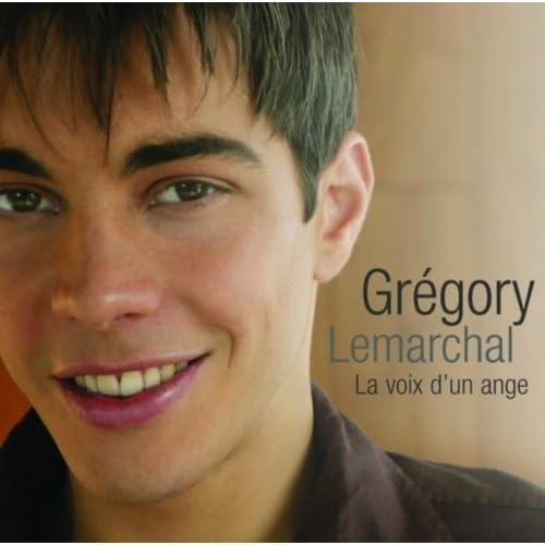 gregory lemarchal la voix dun ange
