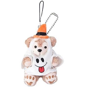 2016 de Halloween Spooky poco de Halloween Duffy de peluche correa fantasma fantasma fantasma Duffy [
