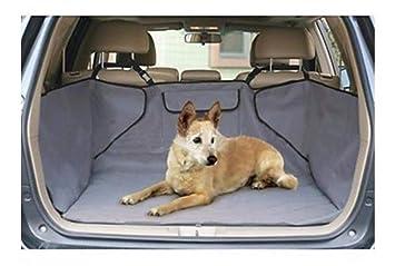 Nonslip Durable SUV Trunk Cargo Liner For Pets Topfit Waterproof Car Boot Liner Protector