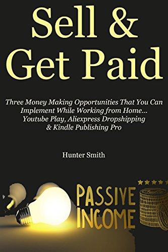 Amazon com: SELL & GET PAID (2016): Three Money Making
