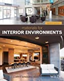 Materials for Interior Environments, Binggeli, Corky, 111830635X