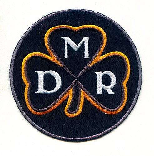 - DAN Rooney Pittsburgh Steelers Memorial Iron-on NFL Football Jersey Patch