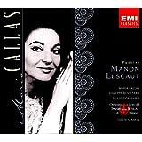 Puccini - Manon Lescaut