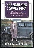 The Sinbuster of Smoky Burn, Hugh McKervill, 1551100967