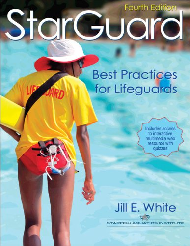 StarGuard With Web Resource-4th Edition: Best Practices for Lifeguards