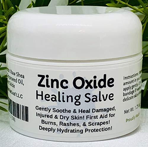 100 zinc oxide cream - 2