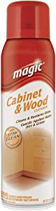 Magic Cabinet and Wood Cleaner, 17 Ounce