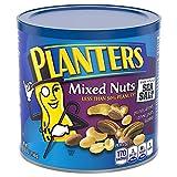 Planters Mixed Nuts, Mixed Nuts, Regular