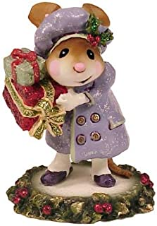 product image for Wee Forest Folk Mary's Christmas Figurine