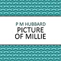 Picture of Millie Audiobook by P. M. Hubbard Narrated by Dominic Mafham