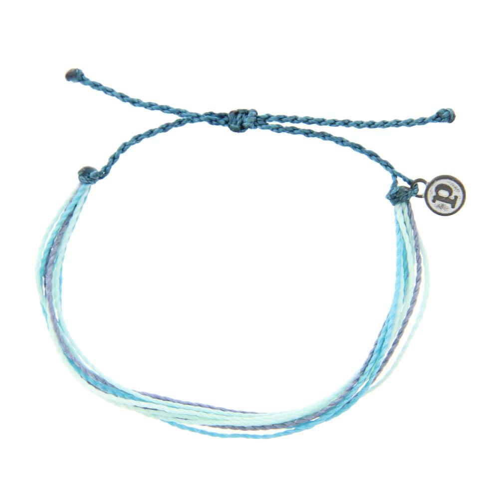 Pura Vida Marina Originals Bracelet - Waterproof, Artisan Handmade, Adjustable, Threaded, Fashion Jewelry for Girls/Women by Pura Vida