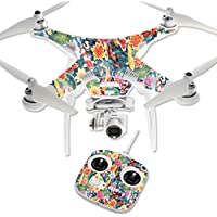 Skin For DJI Phantom 3 Standard – Koi Pond | MightySkins Protective, Durable, and Unique Vinyl Decal wrap cover | Easy To Apply, Remove, and Change Styles | Made in the USA