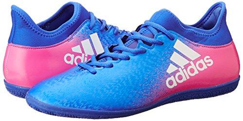 adidas X 16.3 Indoor Fußballschuh Herren 7 UK - 40.2/3 EU