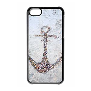 Protection Cover Hard Case Of Anchor Cell phone Case For Iphone 5C