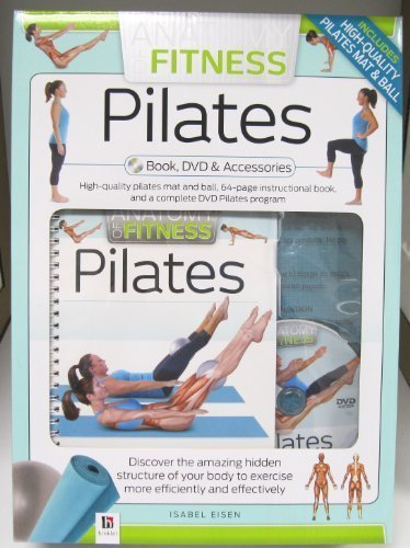 Anatomy Of Fitness Pilates Package