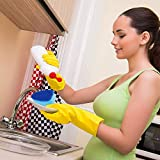 Dish Wand and Refills Sponge Replacement Head Set