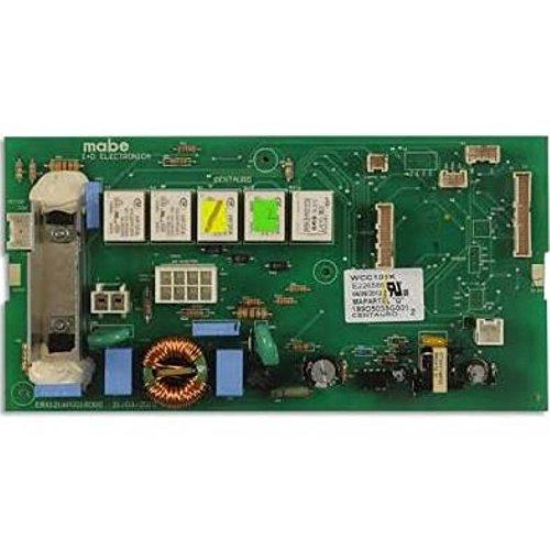 control board wh12x20274 - 1