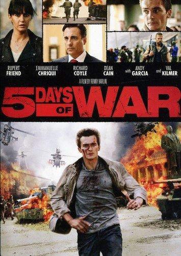 (5 Days Of War)