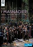 Tutto Verdi: I Masnadieri