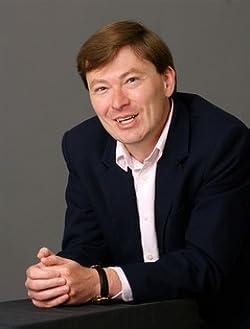 Adrian Keith Goldsworthy