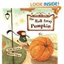 The Roll-Away Pumpkin