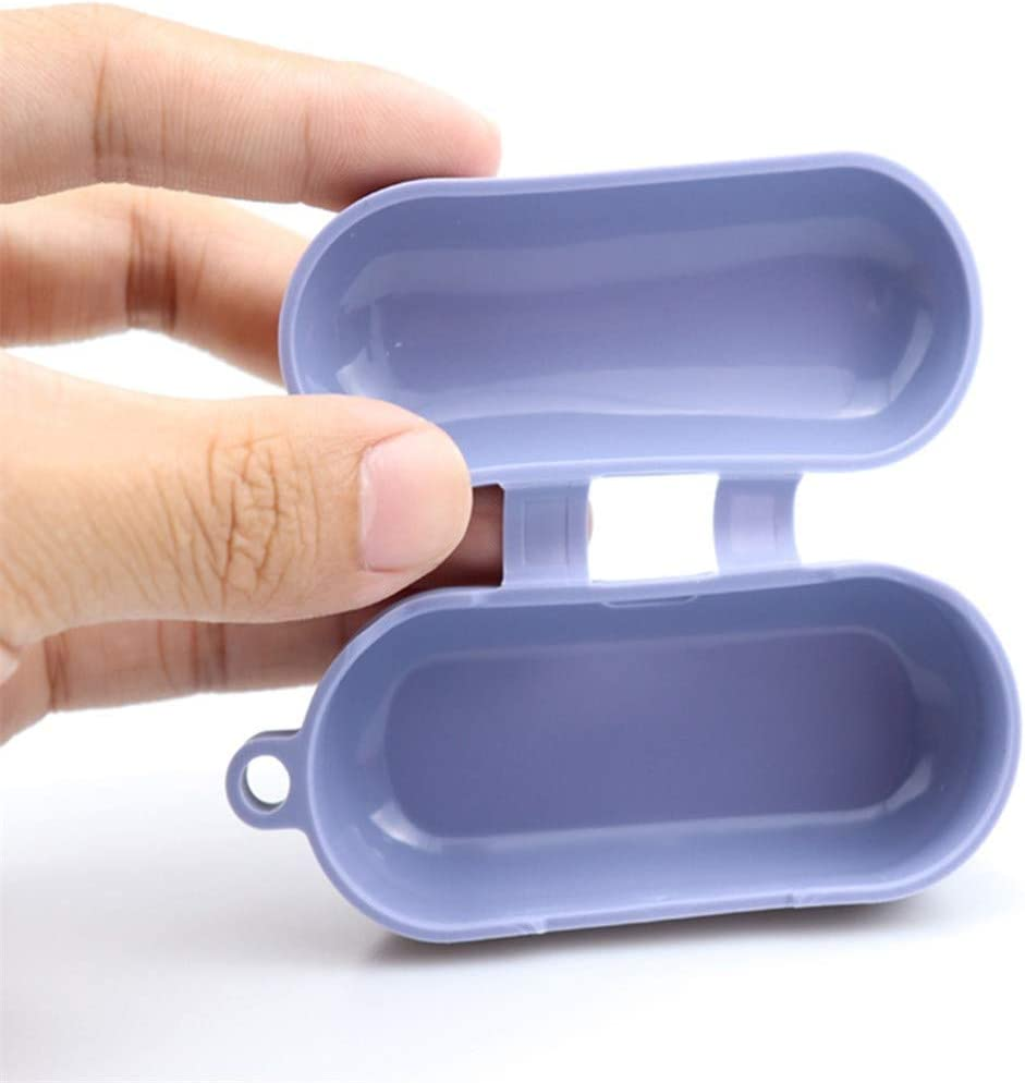 Silikonh/ülle H/ülle Bluetooth Kopfh/örer Protective Tasche Abdeckung Cover Case Charging Case Schutz 95sCloud Silicone H/ülle Schutzh/ülle Ersatz f/ür Huawei FreeBuds Lite Wireless Charging Case