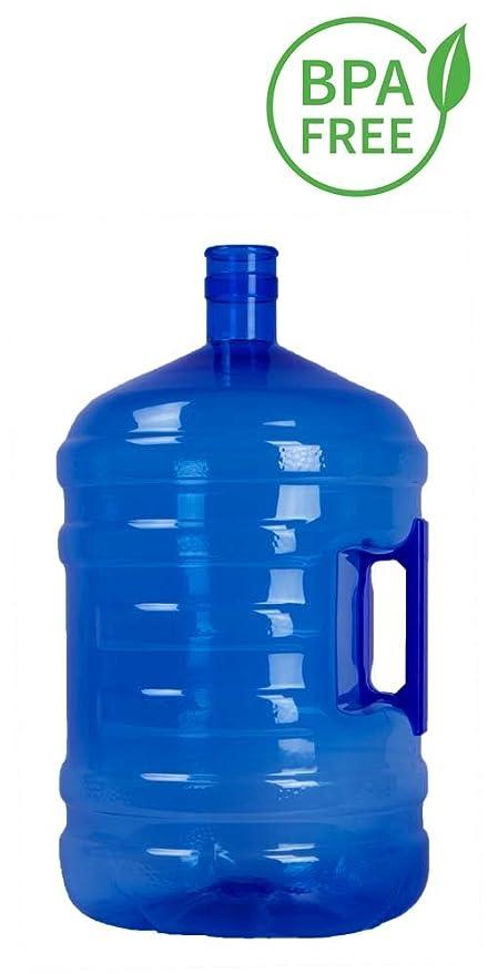 Dispensador de agua manantial