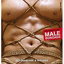 [(Male Bondage )] [Author: Van Darkholme] [Jun-2006]