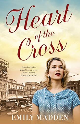 Heart of the Cross by Emily Madden