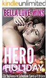 HERO Holiday (The Billionaire Salvation Series Book 3)