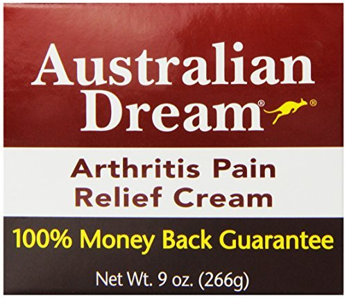 Australian Dream Arth P/R Crm