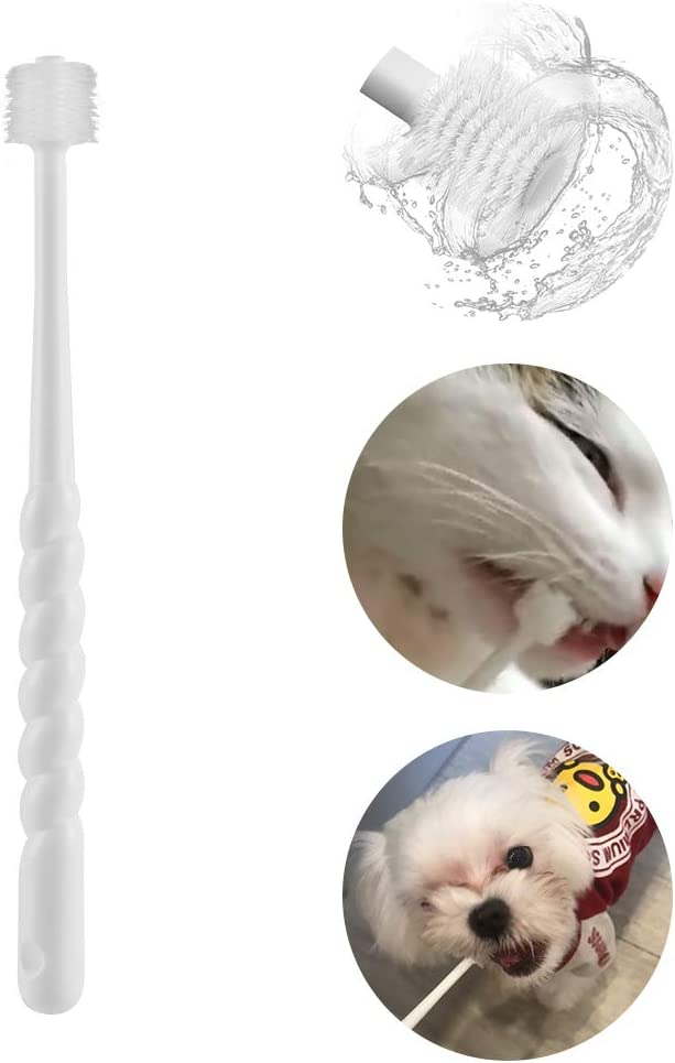 7 best dog toothbrush 8