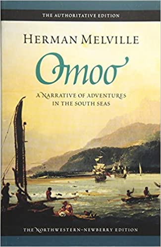 Amazon.com: Omoo: A Narrative of Adventures in the South Seas (9780810117655): Herman Melville: Books