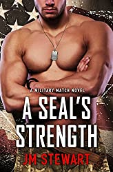 A SEAL's Strength (Military Match)