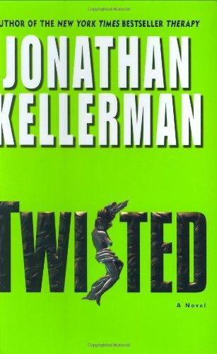 Twisted: A Novel pdf