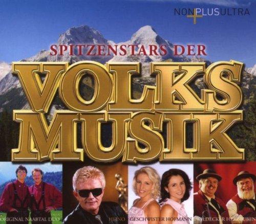 Various - Spitzenstars Der Volksmusik - Zortam Music