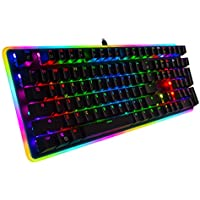 Rosewill USB Gaming Mechanical Keyboard (Blue Switch)