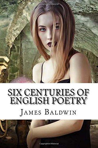 Download Six Centuries of English Poetry pdf epub