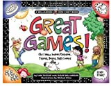 Great Games, Sam Taggar and Susan Williamson, 1885593724