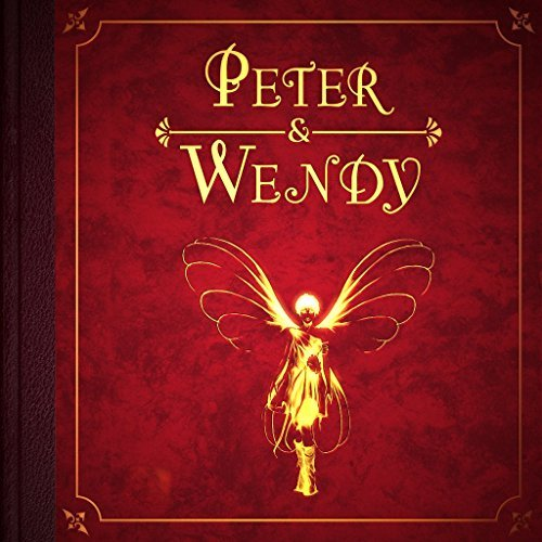 Peter & Wendy in Neverland [Download]