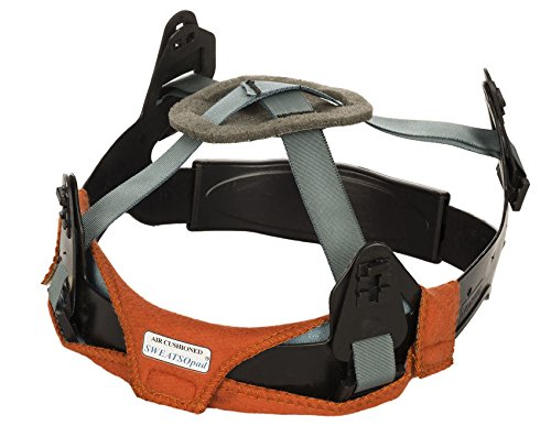 Weldas 24 Hard Hat Sweat Band Air Cushioned Comfort Pad Lot Sweatsopad, SB320V-24 by Weldas