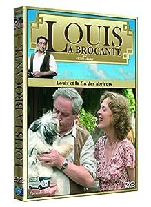 Louis la Brocante Épisode 27 - DVD