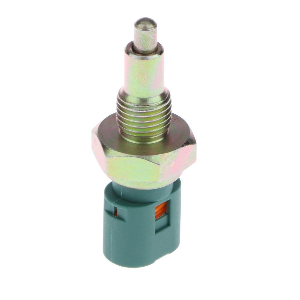 Sharplace 3200500QAA Auto R/ückfahrleuchte Schalter Direkt Ersatz Schalter Universal F/ür Autos