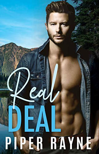 Real Deal (Single Dads Club Book 1) by [Rayne, Piper]